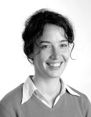 Claudia kruber disputerer 17. september for dr. scient-graden ved